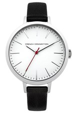 Looks Great With Polished Double Strap Watch