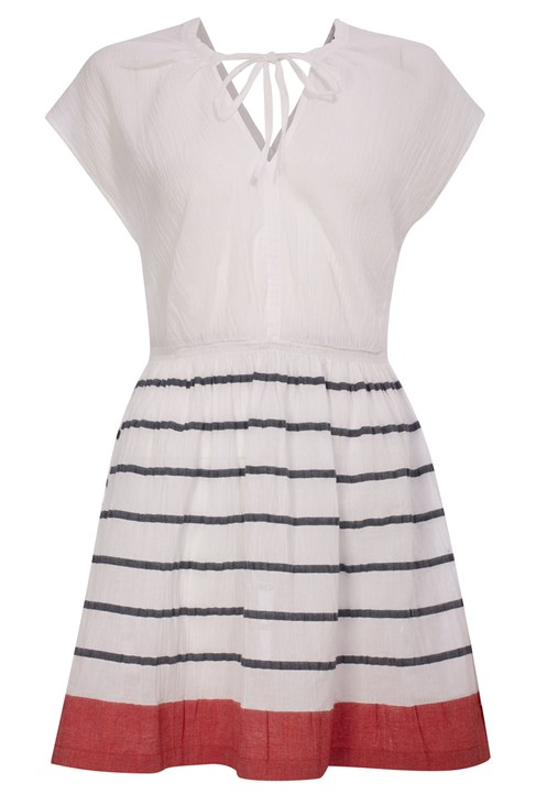 Sun Stripe Dress