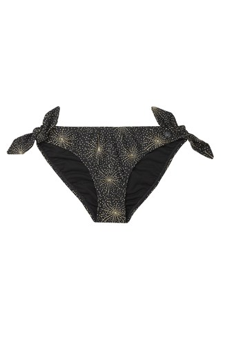 Starry Night Swim Bikini Briefs