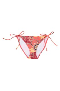 Lou Lou Tie-Side Bikini Briefs