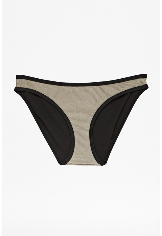 Colourblock Bikini Briefs