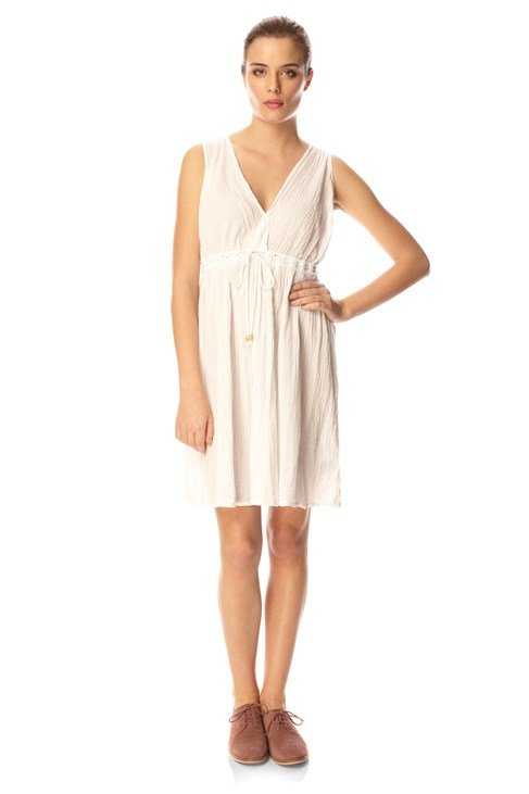 Authentic Grecian Short Dress