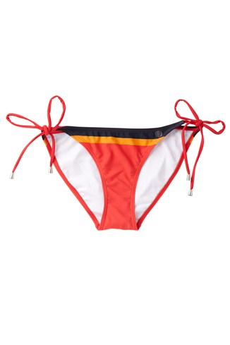 Summer Stripe Bikini Briefs
