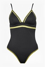 Looks Great With Imogen Blanket Stitch Swimsuit