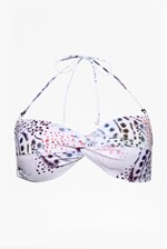 Looks Great With Tilly Reversible Bandeau Bikini Top