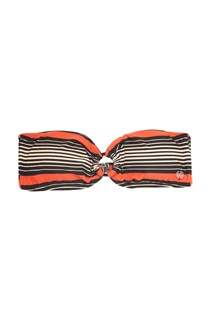 Techno Stripe Bandeau