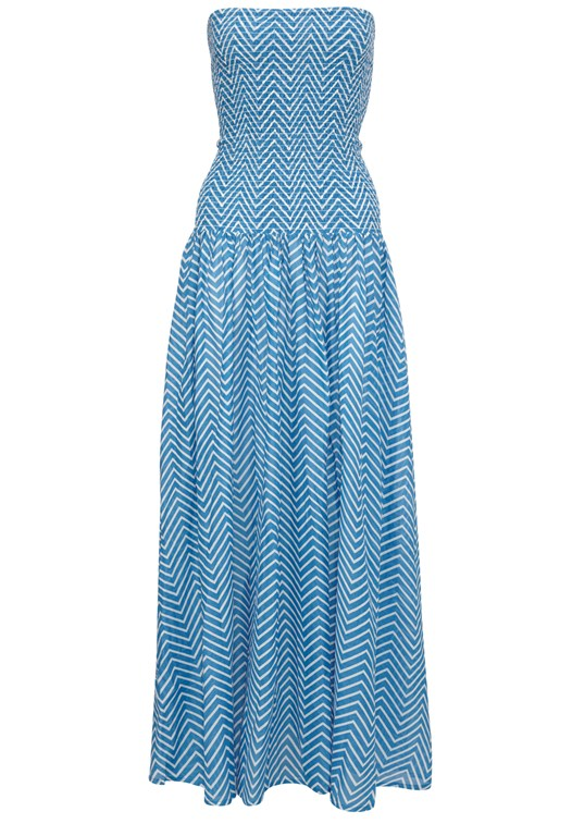Ziggy Maxi Dress