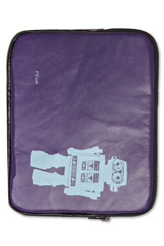 Short Circuit Laptop Case