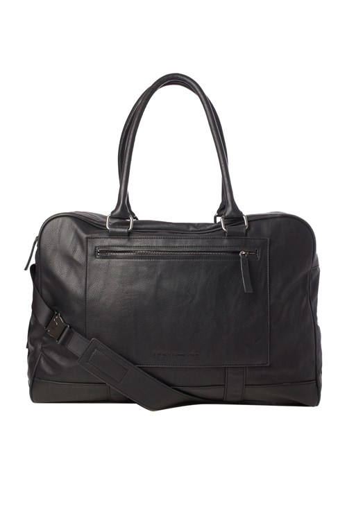 Boston Pu Holdall