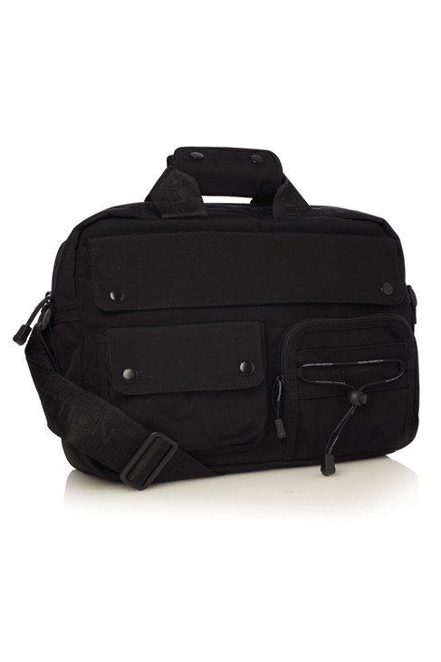 Waterloo Large Messenger Bag