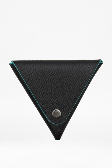 Nova Leather Coin Pouch