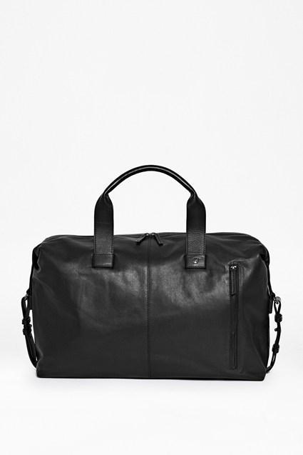 Cruz Leather Bag
