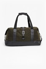 Looks Great With Strike Gold Flavio Holdall