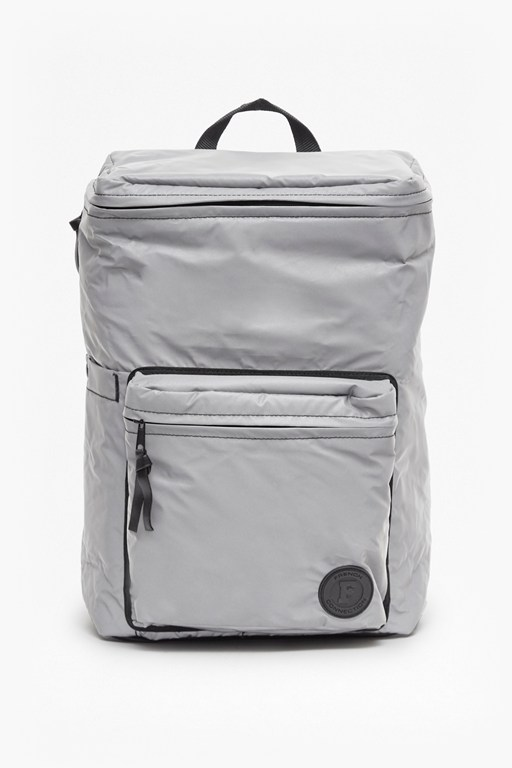 Complete the Look Reflector Navigator Backpack