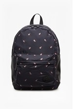 Looks Great With Printed Paisley Backpack