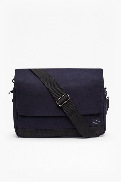 Complete the Look Neil Cross Body Messenger Bag