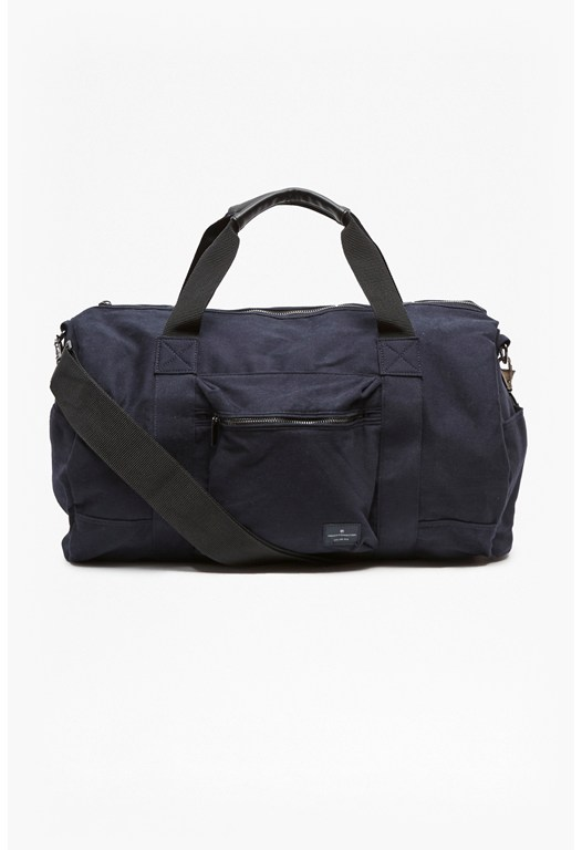 Napolian Canvas Holdall