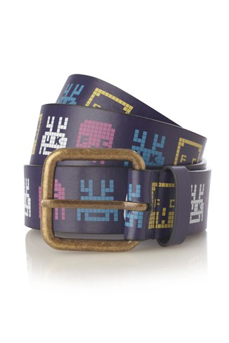 Eight Bit Belt