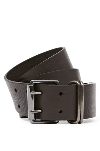 The Second Leather Belt
