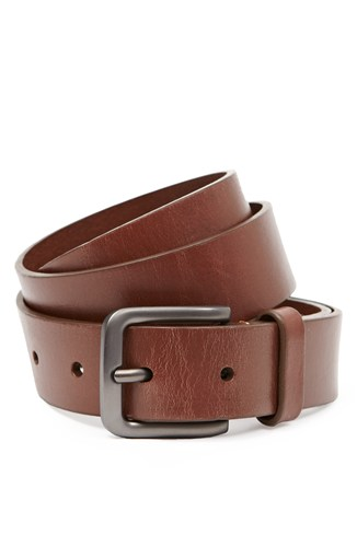 Recreation Leather Belt