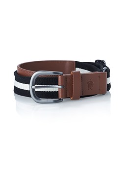 Tool Webbing Leather Belt