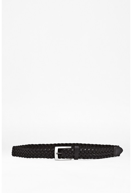 Dilon Plaited Belt