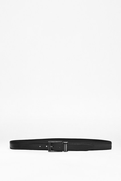 Brent Leather Belt