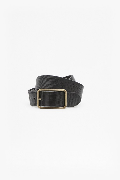 Complete the Look Felix Reversible Leather Belt