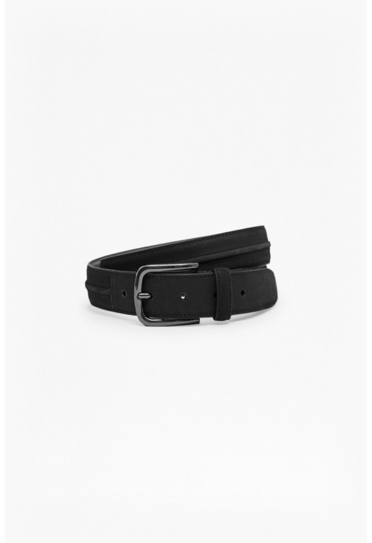 Raise Me Up Suede Belt