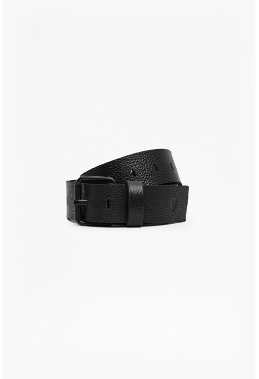 Daya Dash Leather Belt