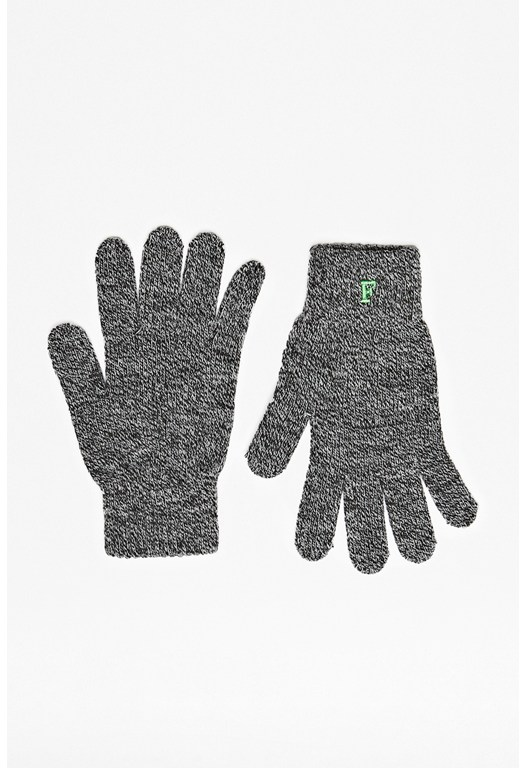 Calvin Speckle Gloves