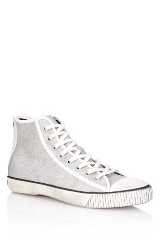 Sam Hi-Top Sneakers