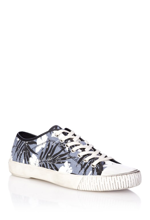 Sal Hawaiian Sneakers