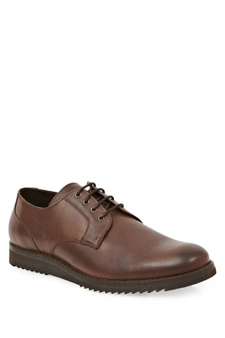 Jackson Leather Derby Shoes