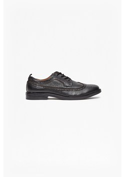 Cajohl Leather Brogues