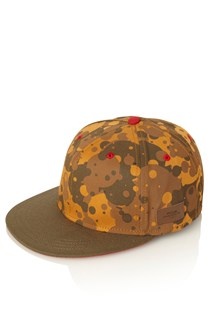 Golden Peak Hat
