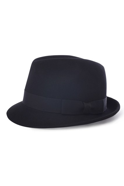 Picasso Wool Trilby
