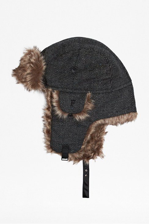 Billy Bob Trapper Hat
