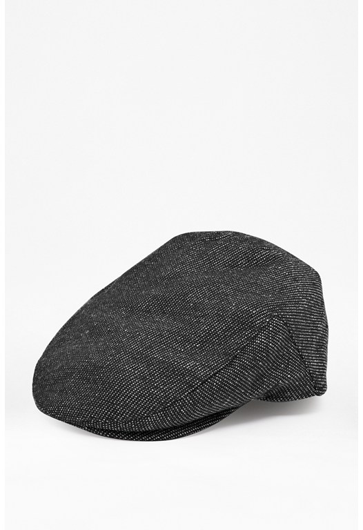 Billy Bob Flat Cap