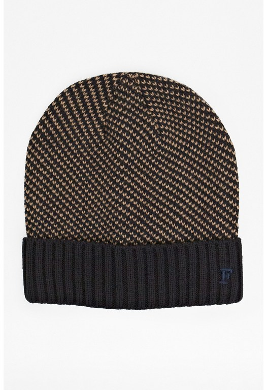 Luke Birdseye Stitch Hat