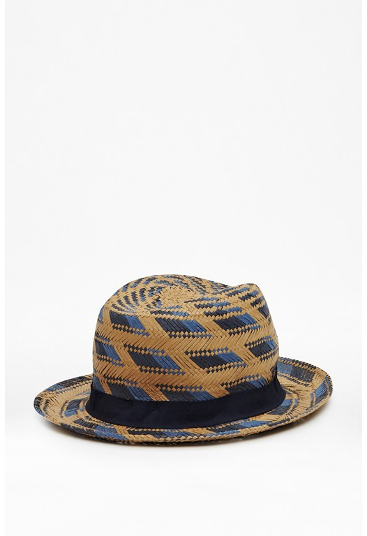 Gordon Geo Trilby