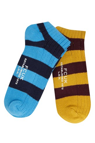 Two Pack Pilosa Rugby Socks