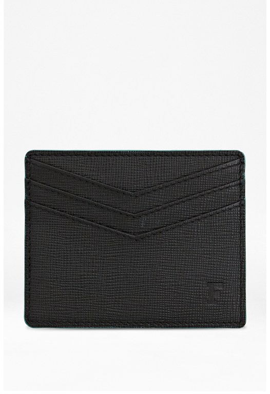 Laurie Leather Card Holder