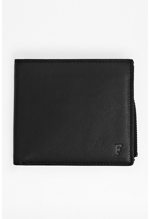 Ryder Leather Wallet