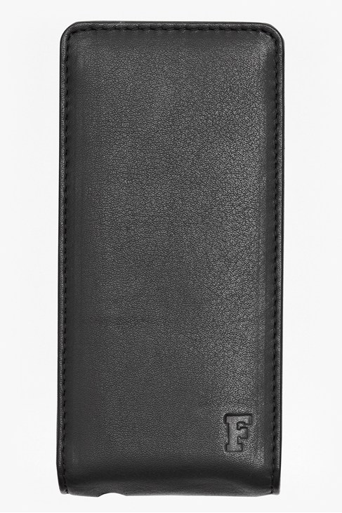 Seb Leather iPhone Case