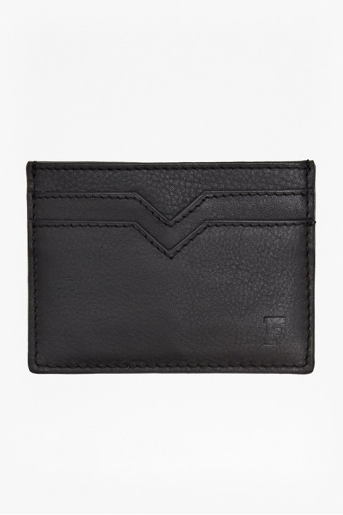Orlando Leather Card Holder