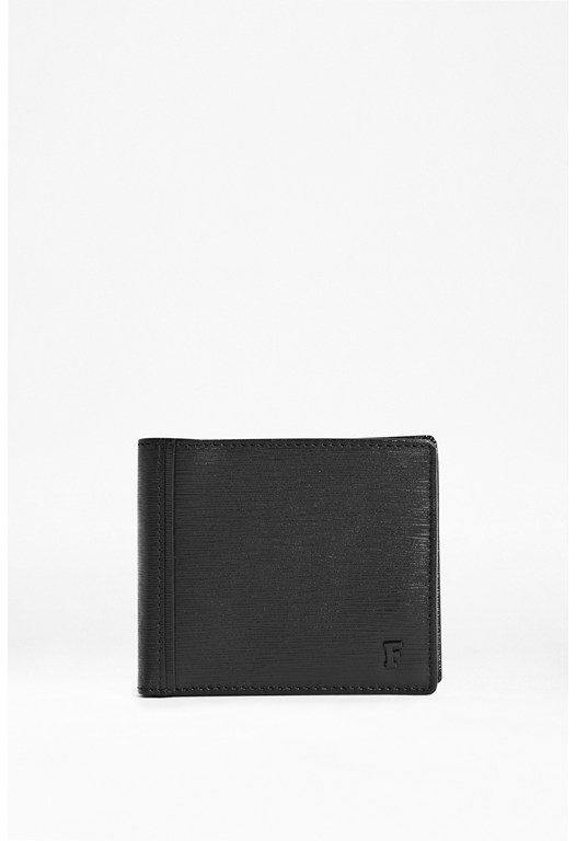 Jed Leather Wallet