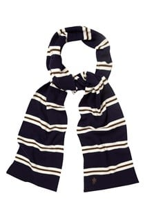Environment Stripe Scarf