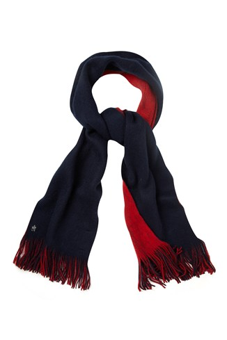 Two Way Knowledge Scarf