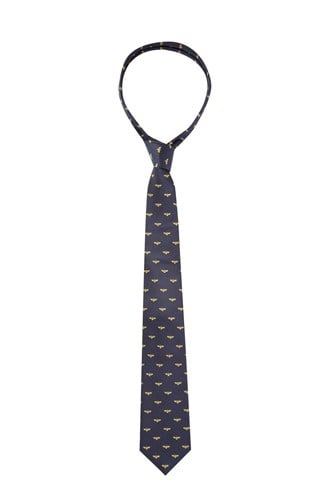 Hostile Wings Tie